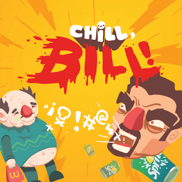 Thumbnail for Chill Bill