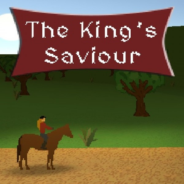 Thumbnail for The King's Saviour